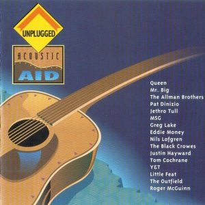 ACOUSTIC AID_Unplugged_CD