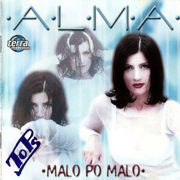 ALMA_Malo_po_malo_CD