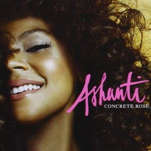 ASHANTI_Concerte rose_CD