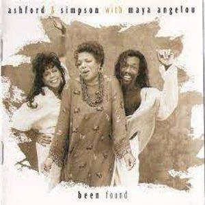 ASHFORD&SIMPSON&ANGELOU CD