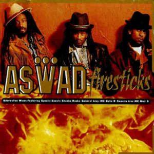 ASWAD_Firesticks_CD