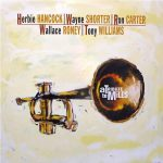 A_TRIBUTE_TO_MILES_Hancock_Shorter_Carter_Roney_Williams_CD
