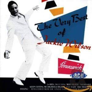 WILSON_JACKIE_Very_best_of_CD