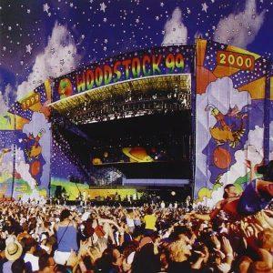 WOODSTOCK _'99_različni._2_CD
