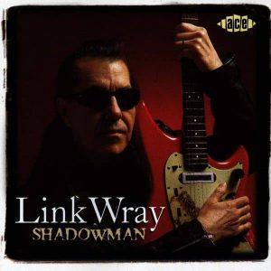 WRAY-LINK_Shadowman_CD