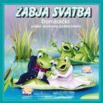 ŽABJA_SVATBA_Domžalčki_CD