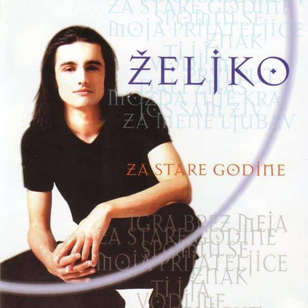 ŽELJKO_Za_stare_godine_CD