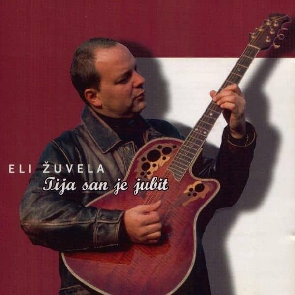 ŽUVELA_ELI_Tija_san_je_jubit_CD